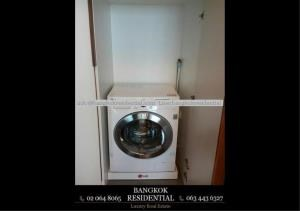 Bangkok Residential Agency's 2 Bed Condo For Rent in Thonglor BR3891CD 24