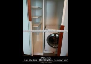 Bangkok Residential Agency's 2 Bed Condo For Rent in Thonglor BR3891CD 25
