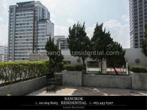 Bangkok Residential Agency's 2 Bed Condo For Rent in Phloenchit BR3896CD 4