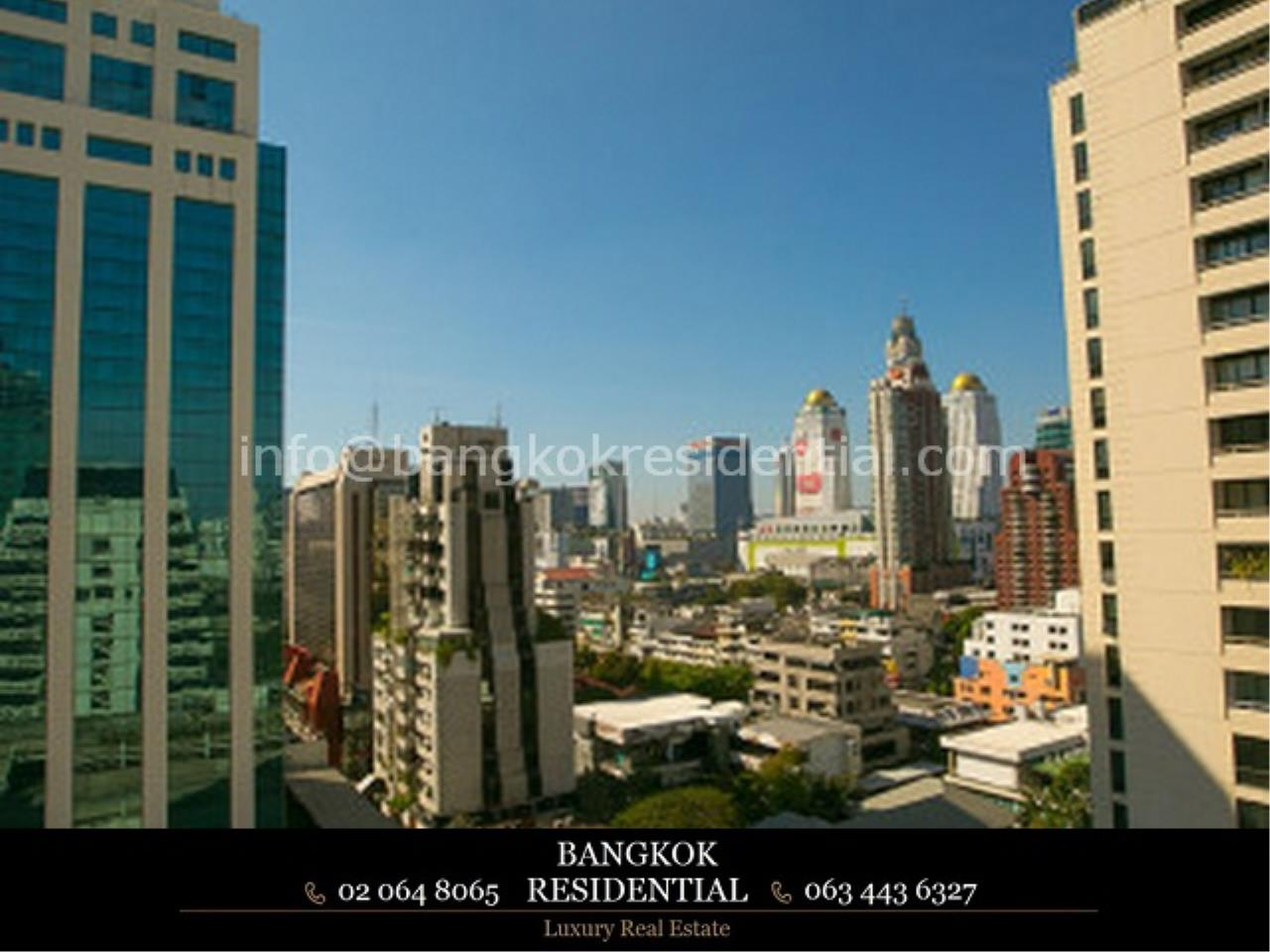 Bangkok Residential Agency's 1BR New House Condominium For Sale (BR3903CD) 3