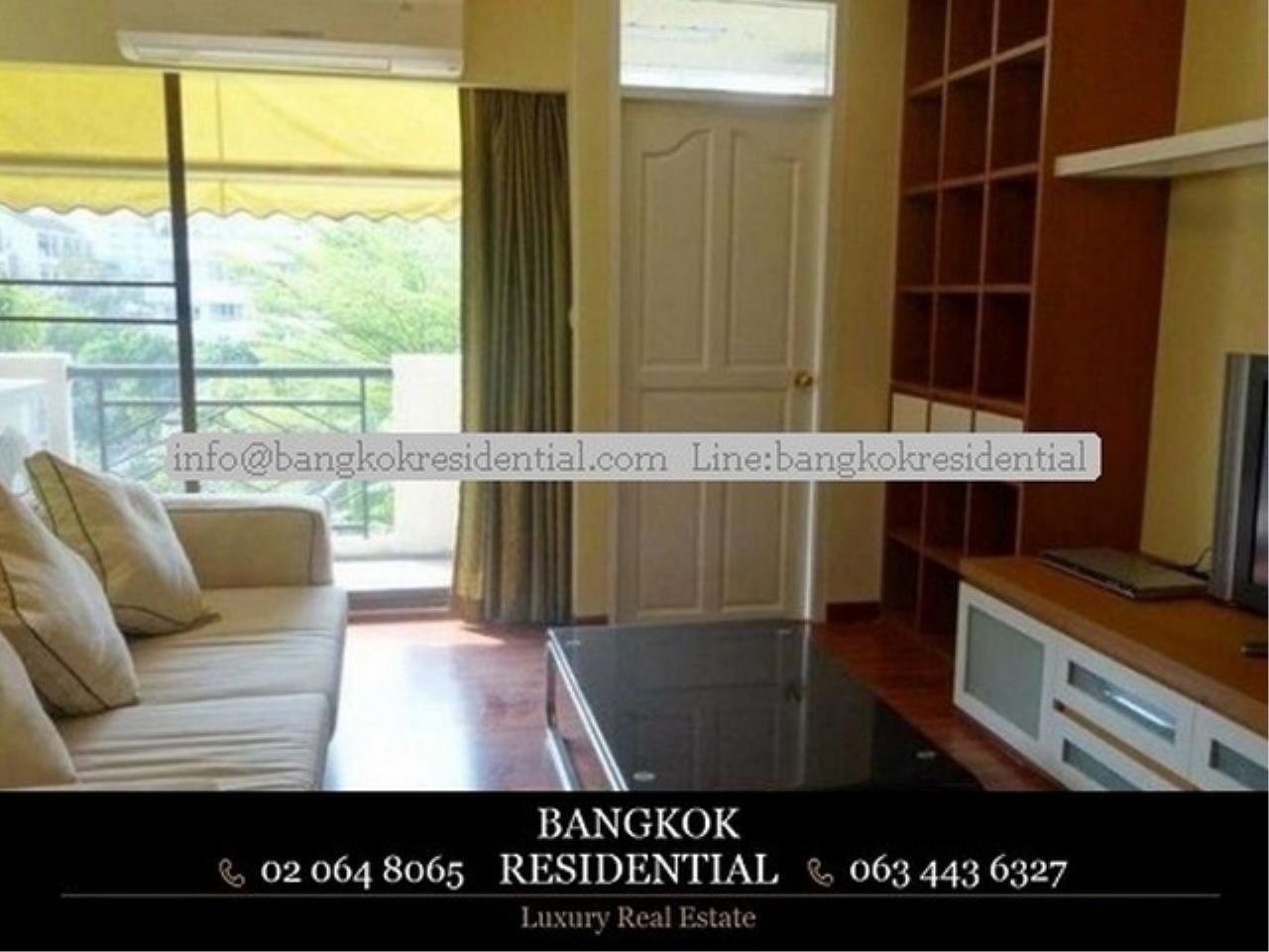 Bangkok Residential Agency's 2BR Prime Mansion Sukhumvit 31 For Rent (BR3932CD) 1