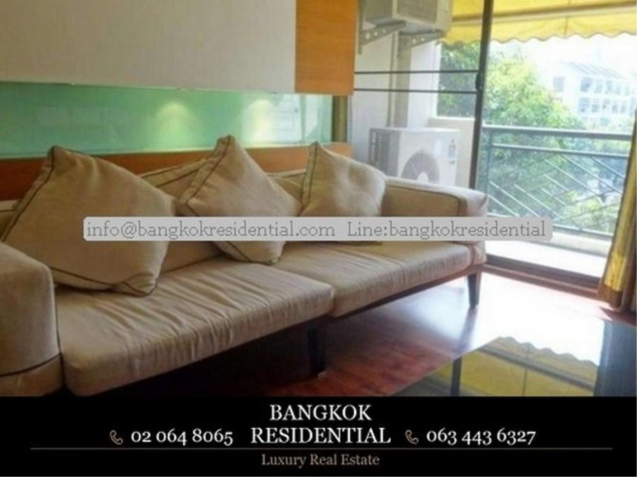 Bangkok Residential Agency's 2BR Prime Mansion Sukhumvit 31 For Rent (BR3932CD) 2