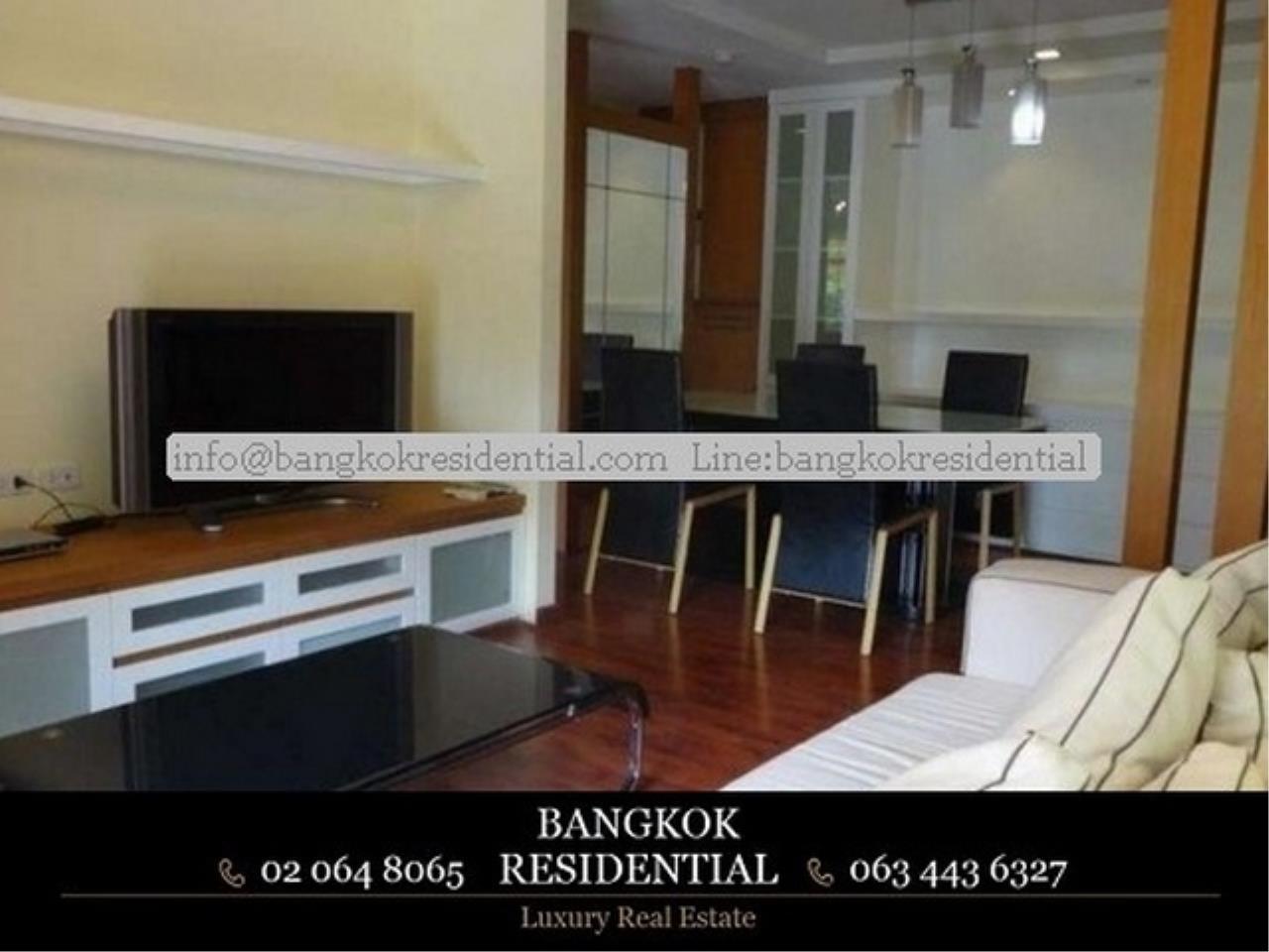 Bangkok Residential Agency's 2BR Prime Mansion Sukhumvit 31 For Rent (BR3932CD) 3