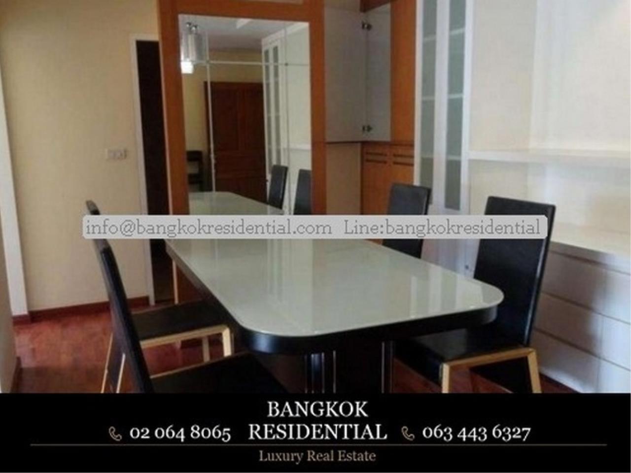 Bangkok Residential Agency's 2BR Prime Mansion Sukhumvit 31 For Rent (BR3932CD) 4