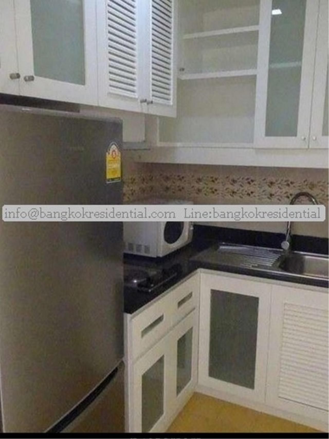 Bangkok Residential Agency's 2BR Prime Mansion Sukhumvit 31 For Rent (BR3932CD) 5