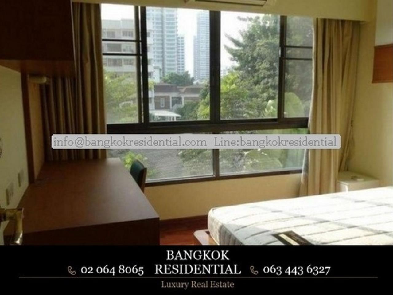 Bangkok Residential Agency's 2BR Prime Mansion Sukhumvit 31 For Rent (BR3932CD) 6