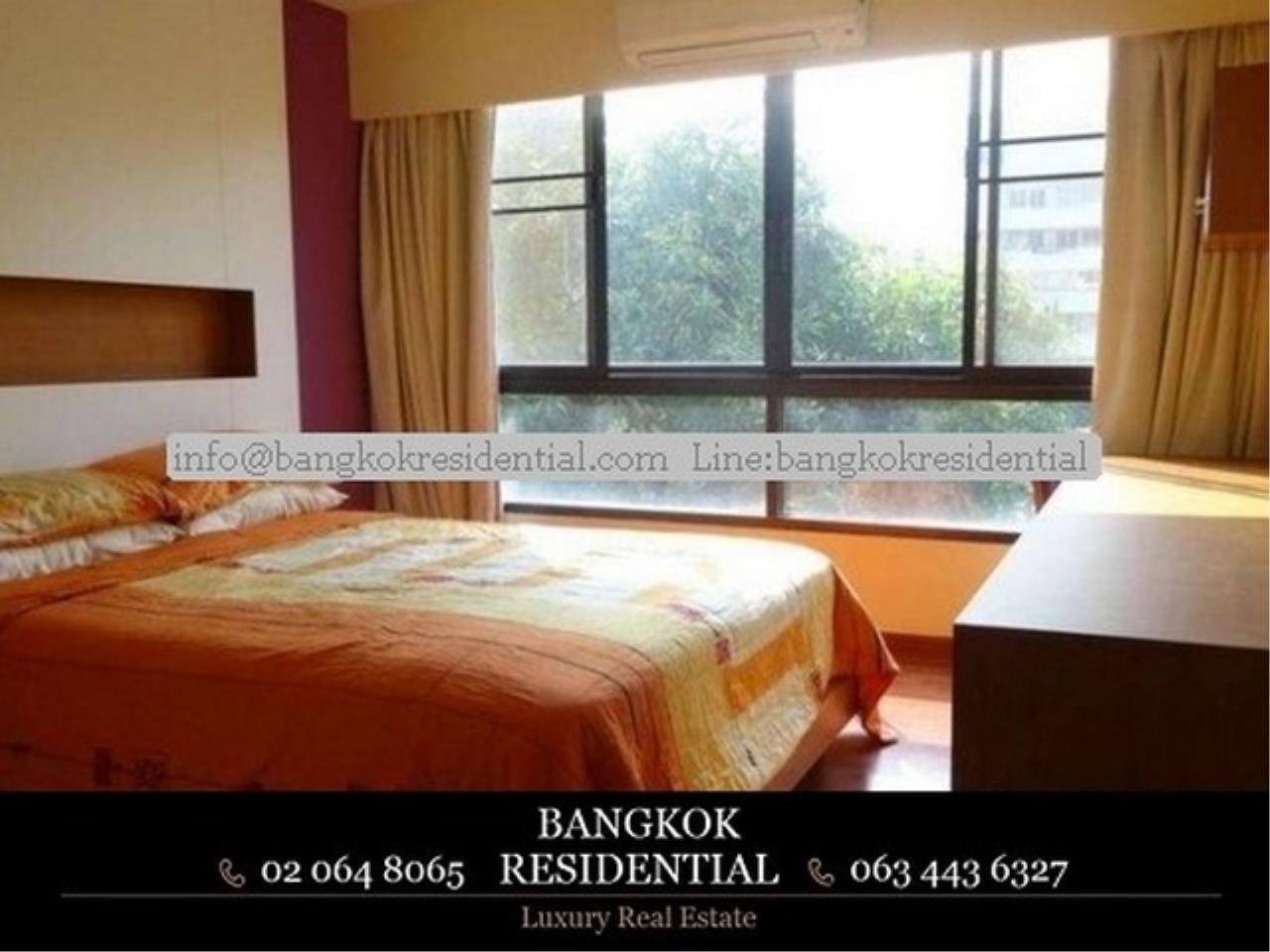 Bangkok Residential Agency's 2BR Prime Mansion Sukhumvit 31 For Rent (BR3932CD) 8