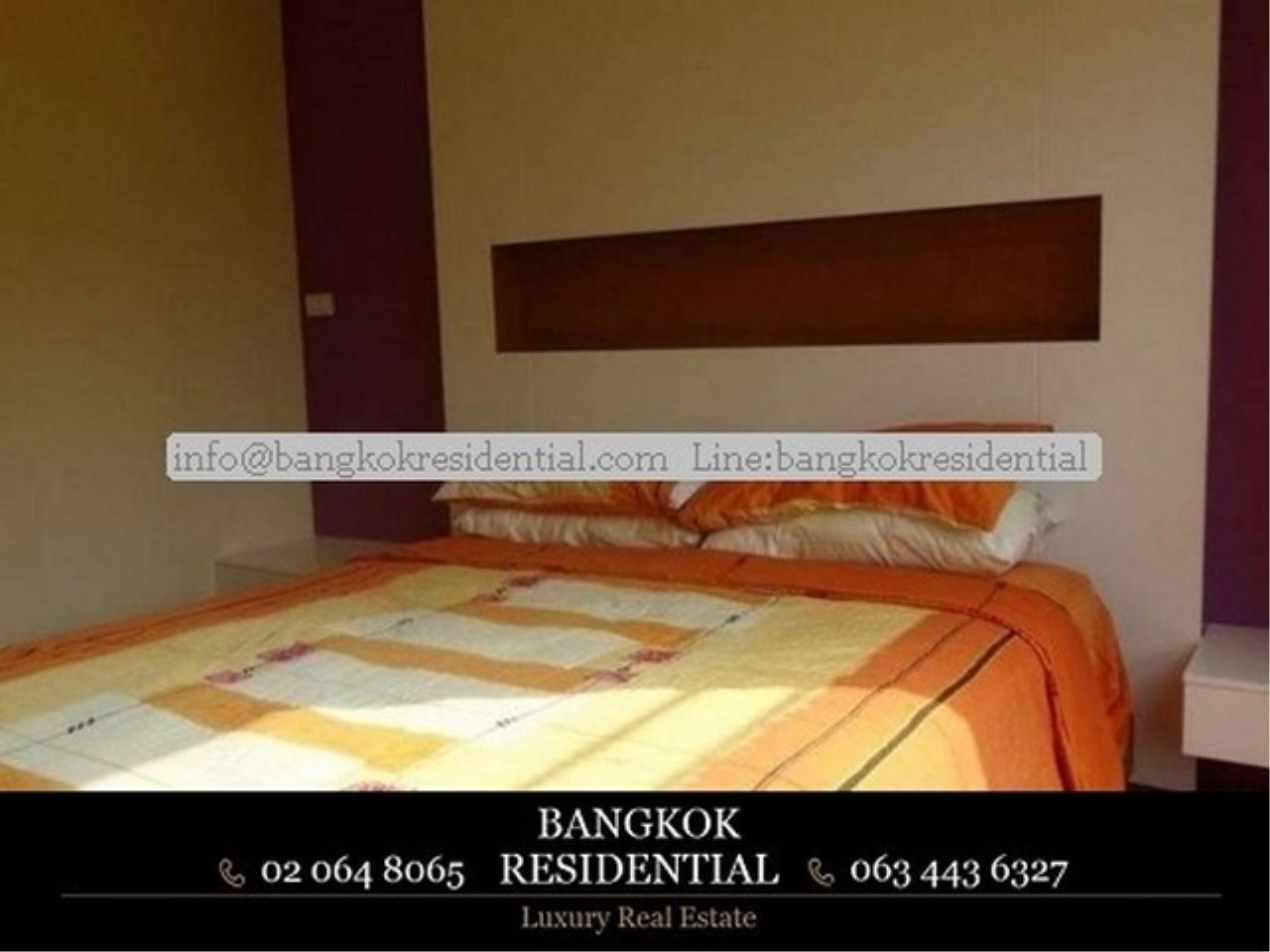 Bangkok Residential Agency's 2BR Prime Mansion Sukhumvit 31 For Rent (BR3932CD) 9