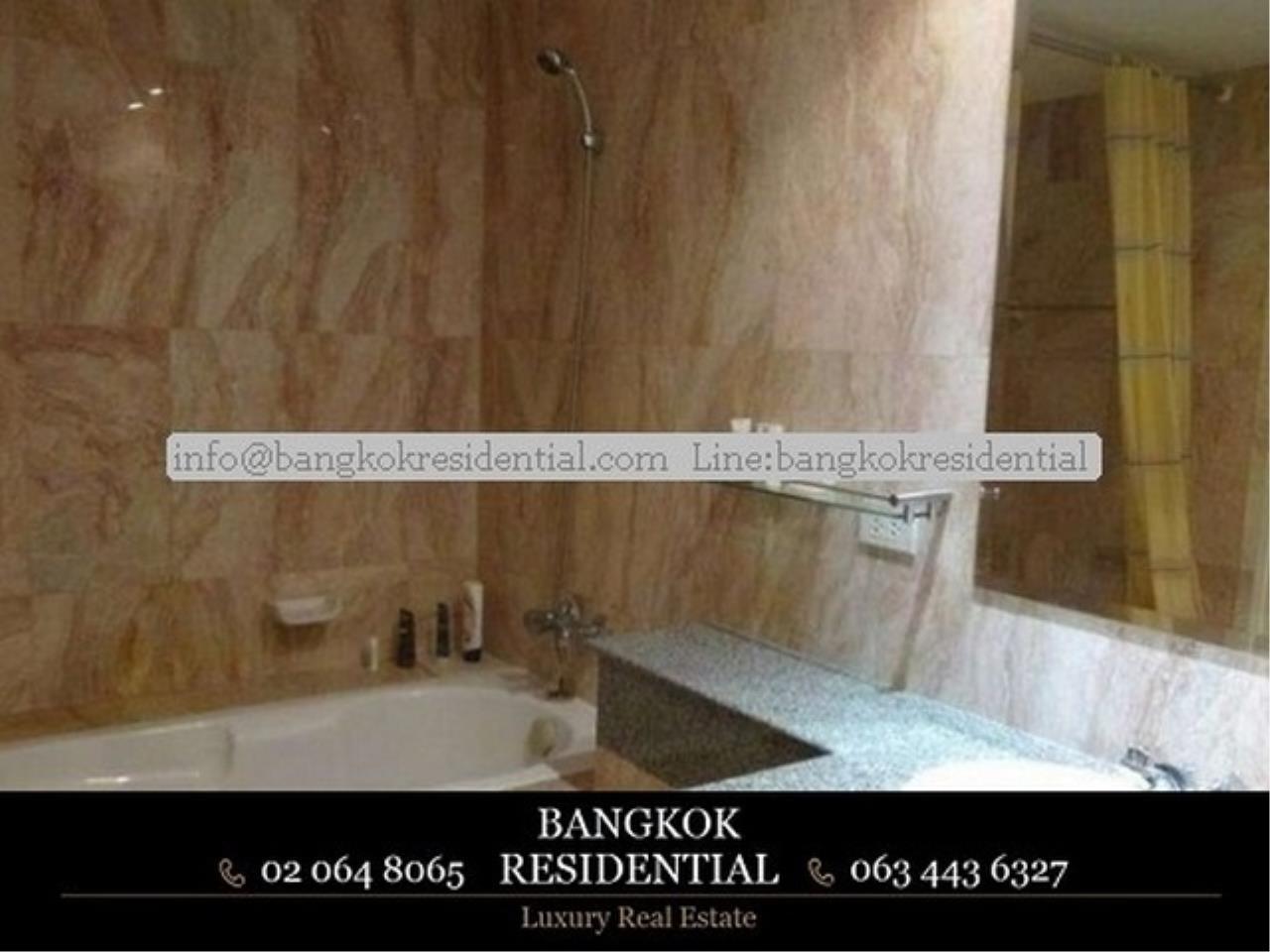 Bangkok Residential Agency's 2BR Prime Mansion Sukhumvit 31 For Rent (BR3932CD) 10