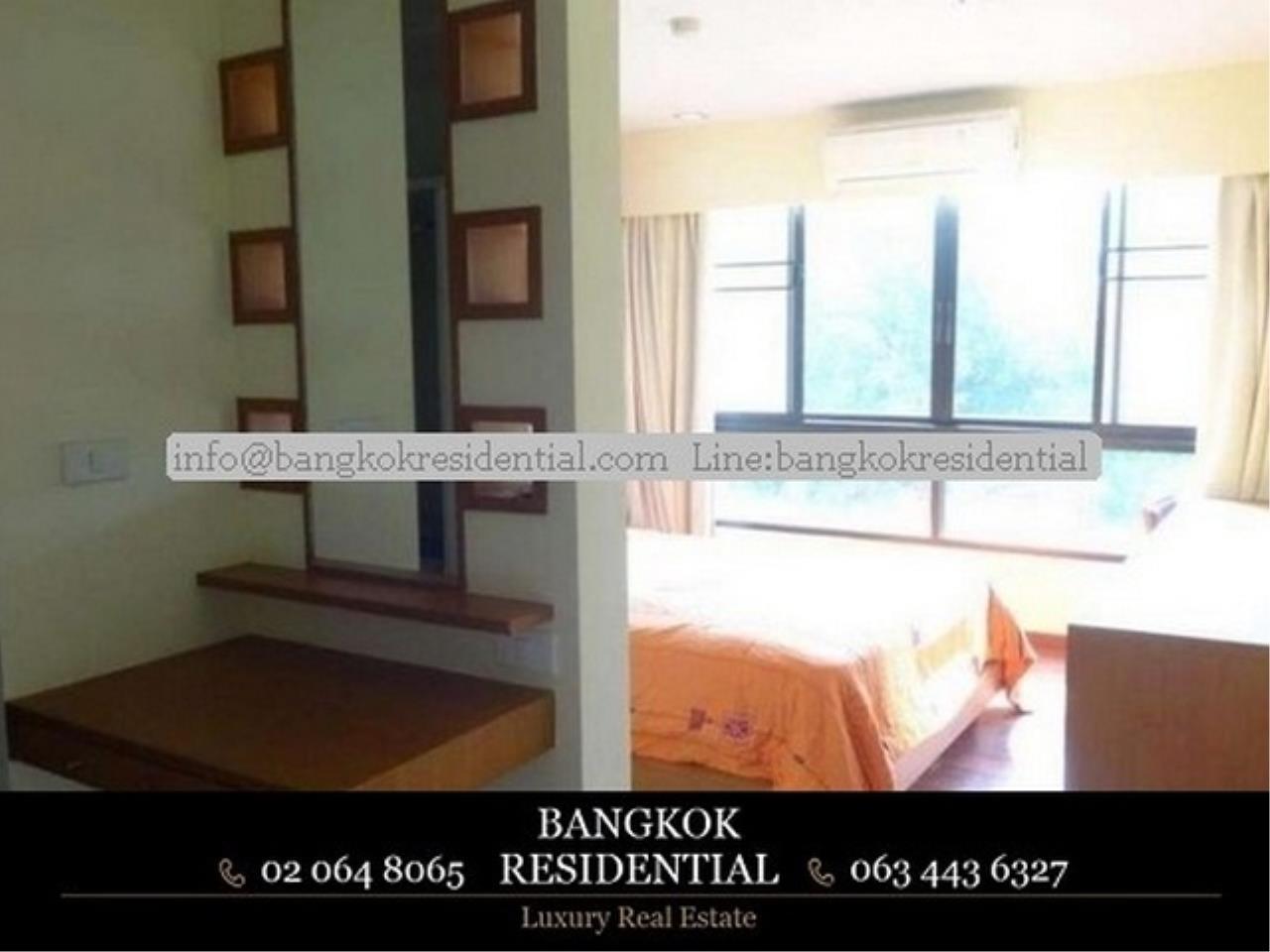 Bangkok Residential Agency's 2BR Prime Mansion Sukhumvit 31 For Rent (BR3932CD) 12
