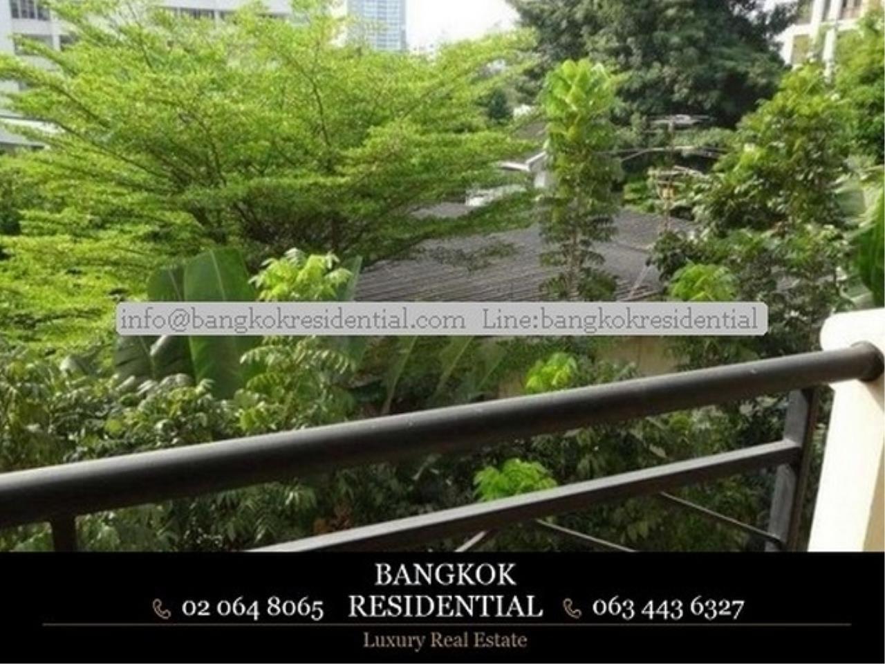Bangkok Residential Agency's 2BR Prime Mansion Sukhumvit 31 For Rent (BR3932CD) 13