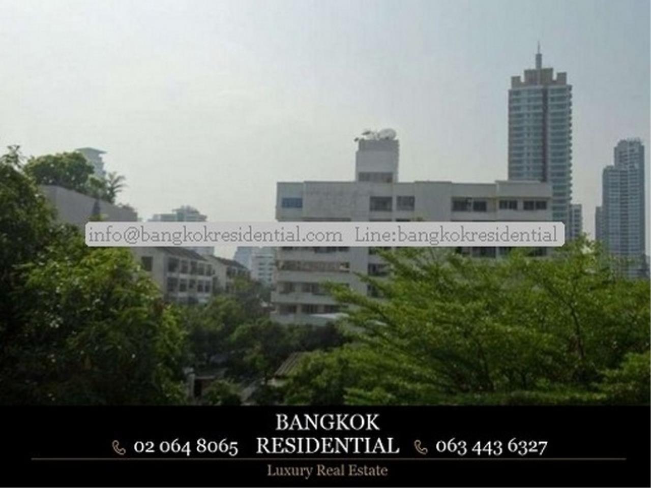 Bangkok Residential Agency's 2BR Prime Mansion Sukhumvit 31 For Rent (BR3932CD) 14
