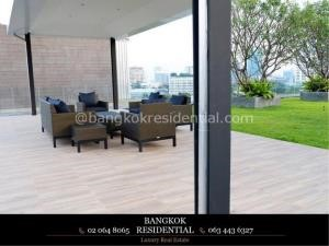 Bangkok Residential Agency's 1 Bed Condo For Rent in Thonglor BR3951CD 12