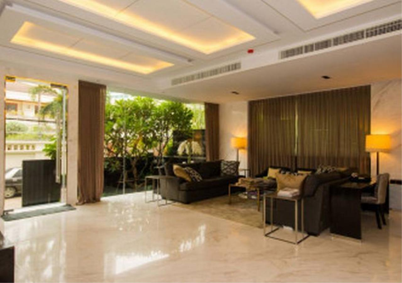 Bangkok Residential Agency's 2 Bed Condo For Rent in Thonglor BR3955CD 4