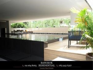 Bangkok Residential Agency's 2 Bed Condo For Rent in Thonglor BR3955CD 13