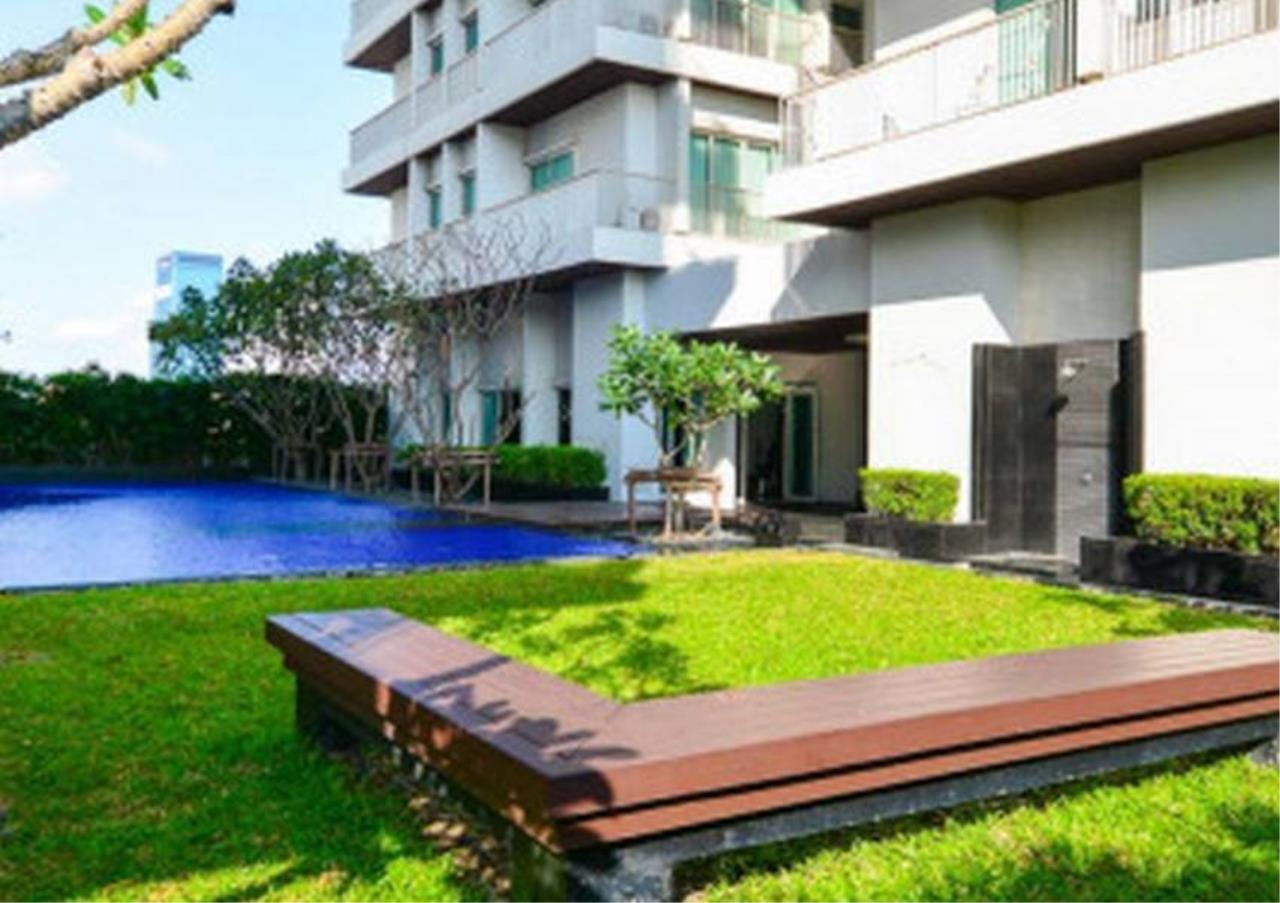Bangkok Residential Agency's 2 Bed Condo For Rent in Thonglor BR3956CD 5