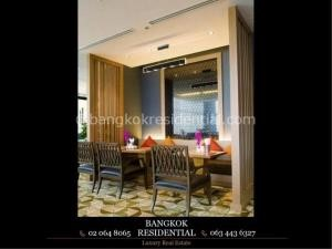 Bangkok Residential Agency's 4 Bed Condo For Rent in Phrom Phong BR3965CD 26