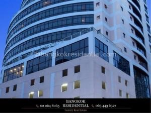 Bangkok Residential Agency's 4 Bed Condo For Rent in Phrom Phong BR3965CD 24
