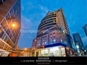 Bangkok Residential Agency's 4 Bed Condo For Rent in Phrom Phong BR3965CD 22