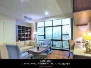 Bangkok Residential Agency's 4 Bed Condo For Rent in Phrom Phong BR3965CD 19