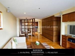 Bangkok Residential Agency's 4 Bed Condo For Rent in Phrom Phong BR3965CD 18