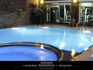 Bangkok Residential Agency's 4 Bed Condo For Rent in Phrom Phong BR3965CD 10