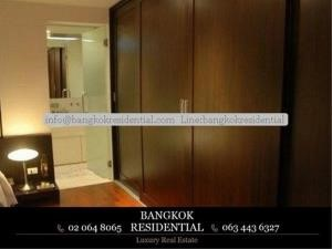 Bangkok Residential Agency's 2 Bed Condo For Rent in Chidlom BR3970CD 48