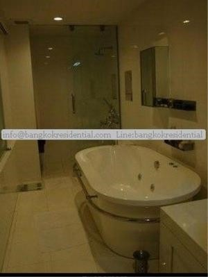 Bangkok Residential Agency's 2 Bed Condo For Rent in Chidlom BR3970CD 47