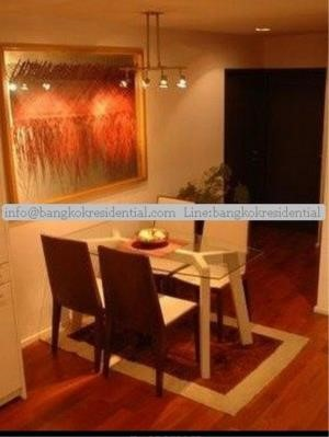 Bangkok Residential Agency's 2 Bed Condo For Rent in Chidlom BR3970CD 43
