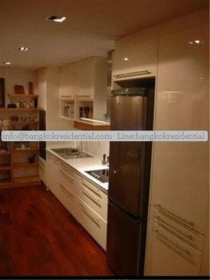 Bangkok Residential Agency's 2 Bed Condo For Rent in Chidlom BR3970CD 42
