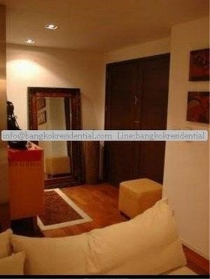 Bangkok Residential Agency's 2 Bed Condo For Rent in Chidlom BR3970CD 40