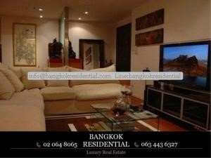 Bangkok Residential Agency's 2 Bed Condo For Rent in Chidlom BR3970CD 39