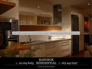 Bangkok Residential Agency's 2 Bed Condo For Rent in Chidlom BR3970CD 38