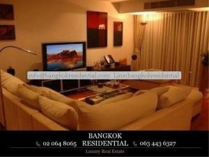 Bangkok Residential Agency's 2 Bed Condo For Rent in Chidlom BR3970CD 37