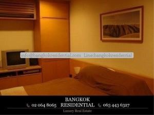 Bangkok Residential Agency's 2 Bed Condo For Rent in Chidlom BR3970CD 36