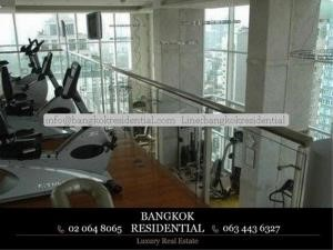 Bangkok Residential Agency's 2 Bed Condo For Rent in Chidlom BR3970CD 34