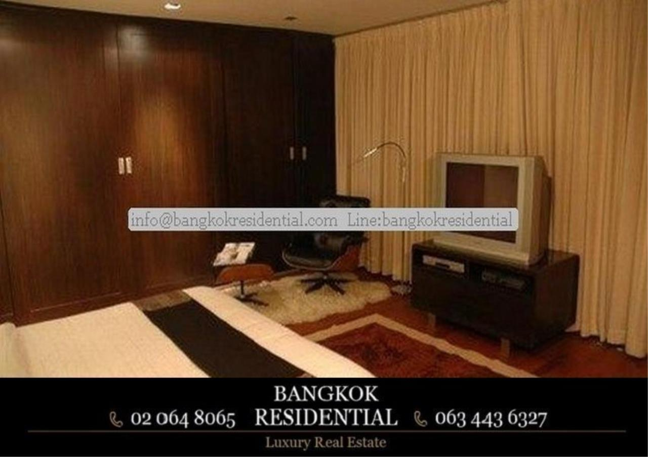 Bangkok Residential Agency's 2 Bed Condo For Rent in Chidlom BR3970CD 5