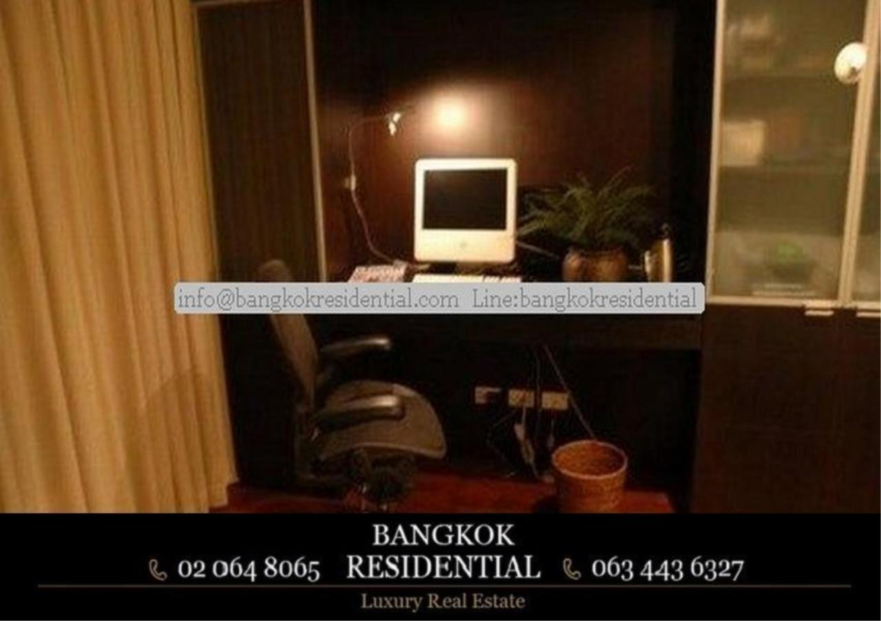 Bangkok Residential Agency's 2 Bed Condo For Rent in Chidlom BR3970CD 7