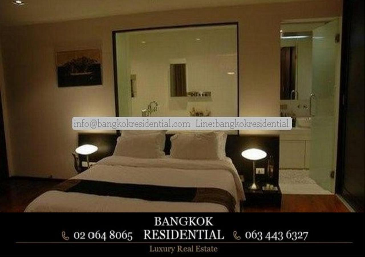 Bangkok Residential Agency's 2 Bed Condo For Rent in Chidlom BR3970CD 8