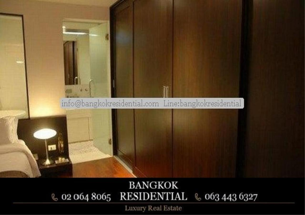 Bangkok Residential Agency's 2 Bed Condo For Rent in Chidlom BR3970CD 9