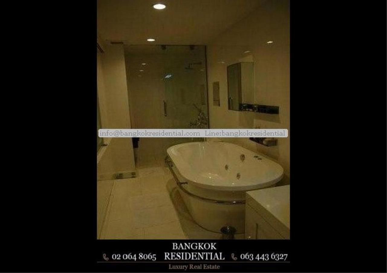 Bangkok Residential Agency's 2 Bed Condo For Rent in Chidlom BR3970CD 10