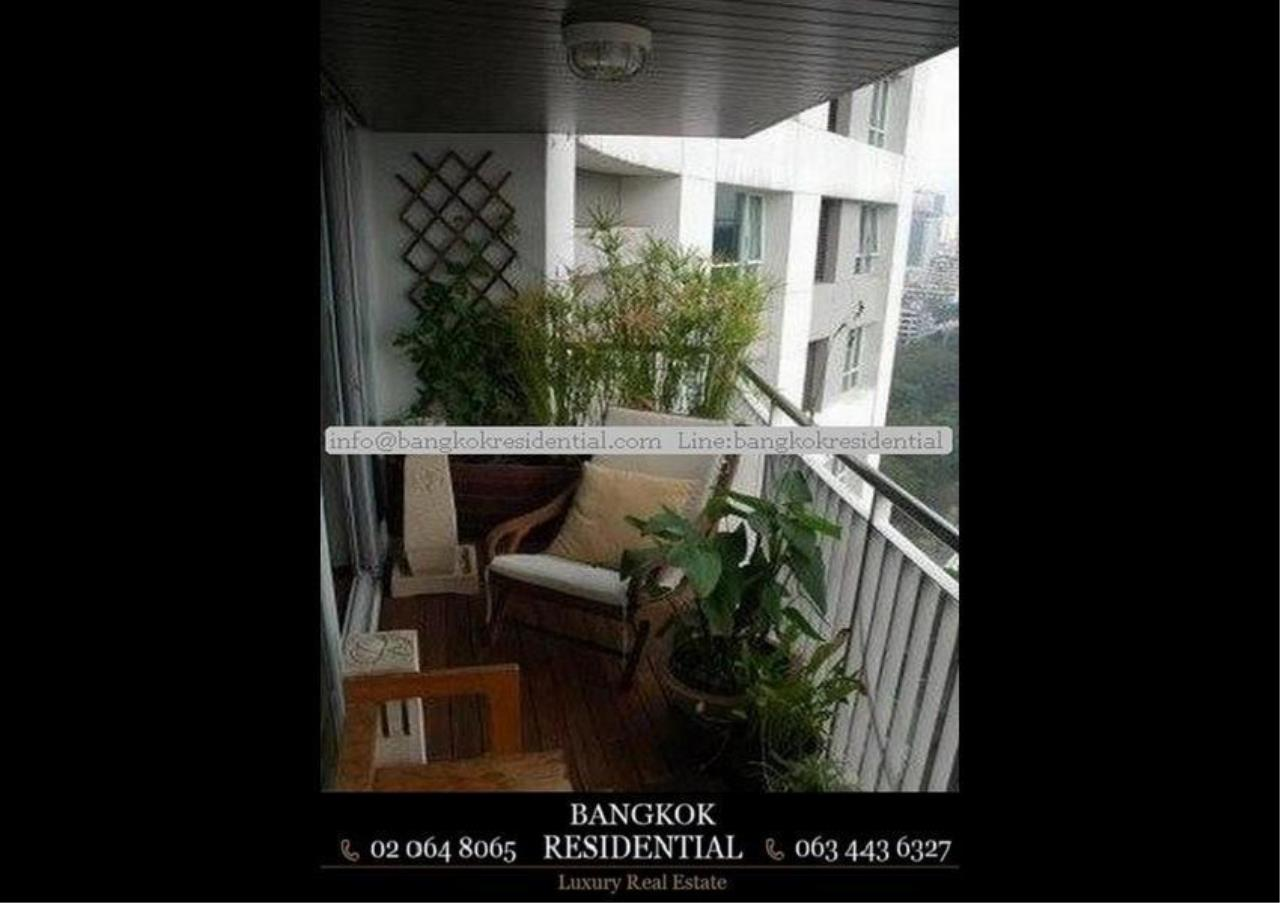 Bangkok Residential Agency's 2 Bed Condo For Rent in Chidlom BR3970CD 12