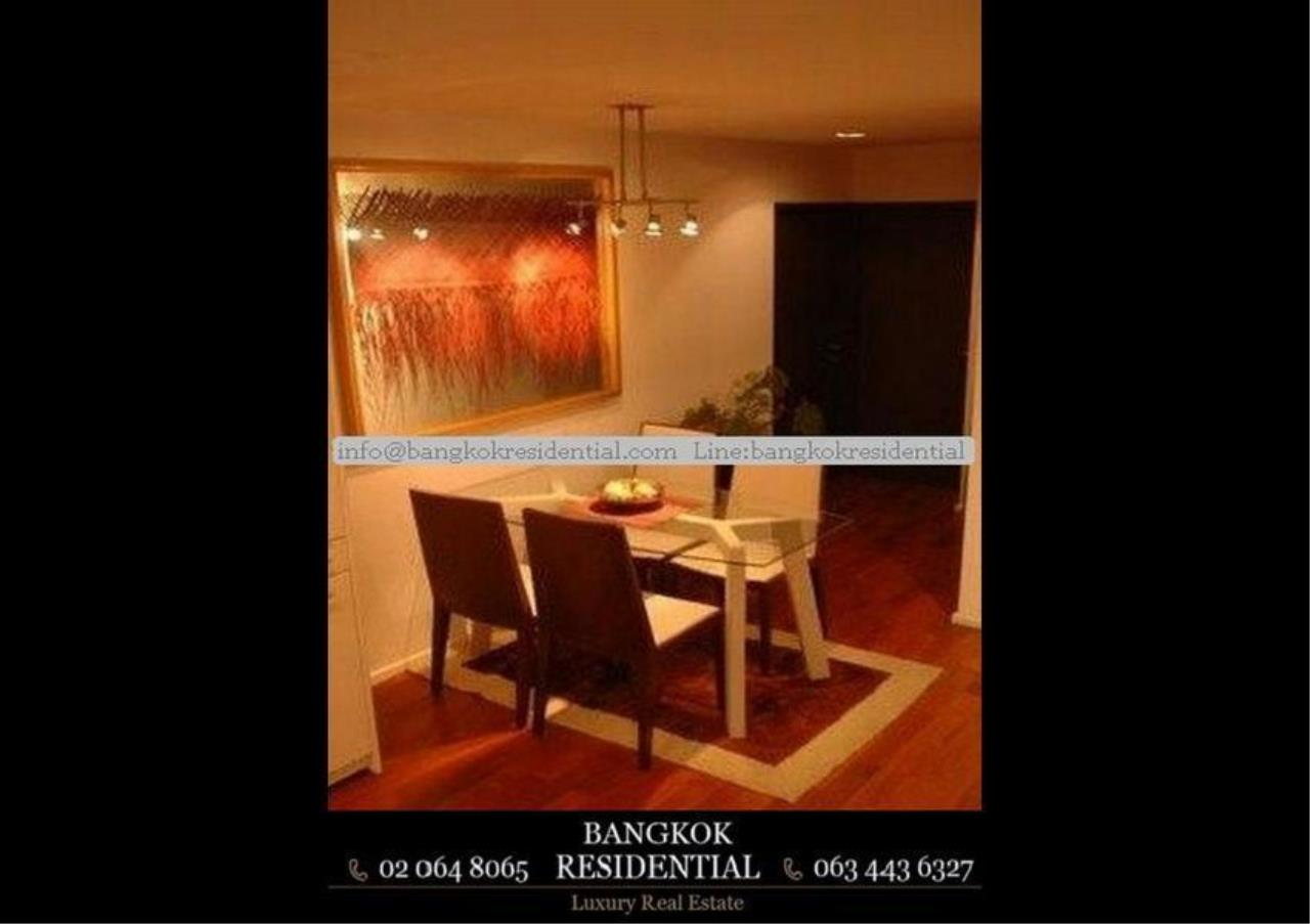 Bangkok Residential Agency's 2 Bed Condo For Rent in Chidlom BR3970CD 14