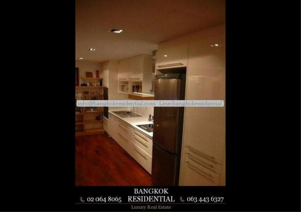 Bangkok Residential Agency's 2 Bed Condo For Rent in Chidlom BR3970CD 15