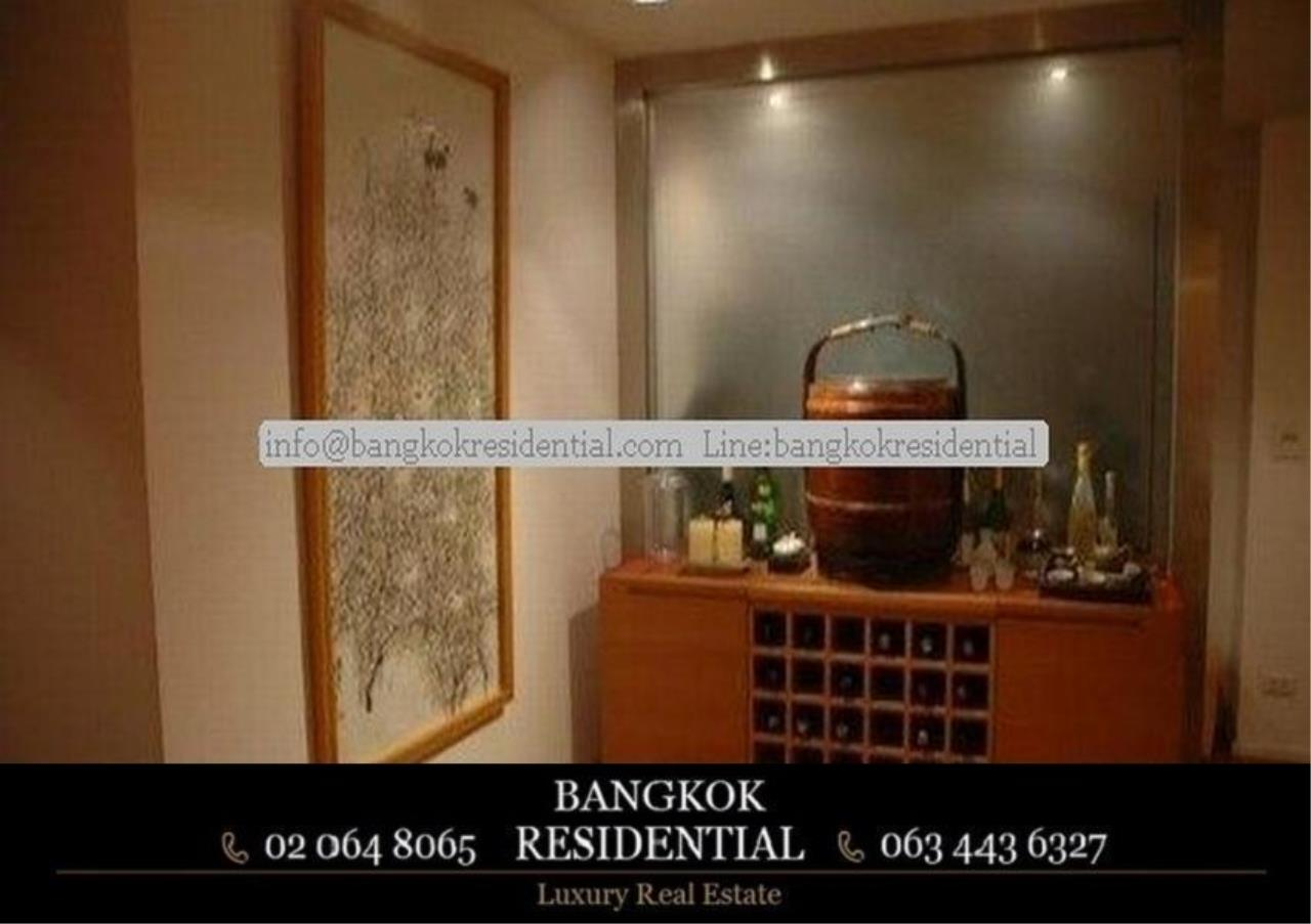 Bangkok Residential Agency's 2 Bed Condo For Rent in Chidlom BR3970CD 16