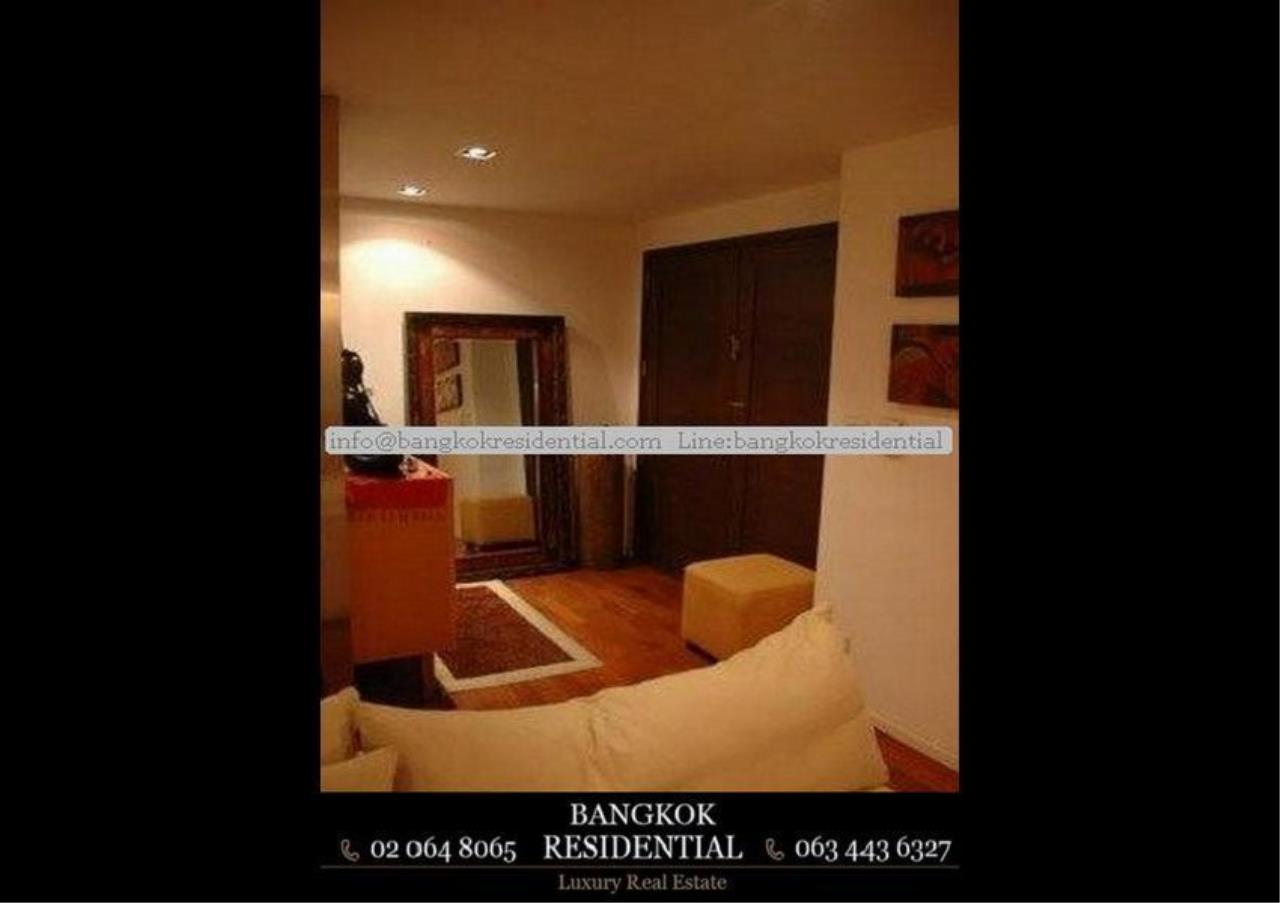 Bangkok Residential Agency's 2 Bed Condo For Rent in Chidlom BR3970CD 17