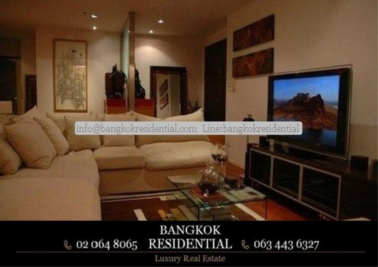 Bangkok Residential Agency's 2 Bed Condo For Rent in Chidlom BR3970CD 18