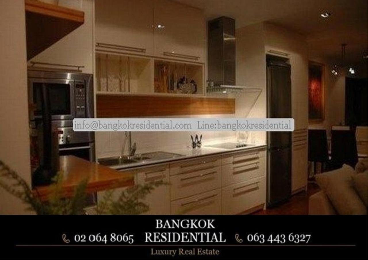 Bangkok Residential Agency's 2 Bed Condo For Rent in Chidlom BR3970CD 19