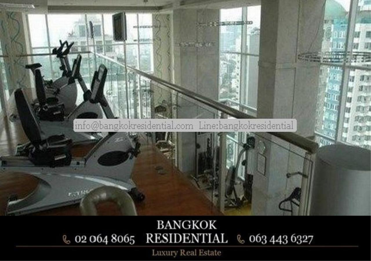 Bangkok Residential Agency's 2 Bed Condo For Rent in Chidlom BR3970CD 21