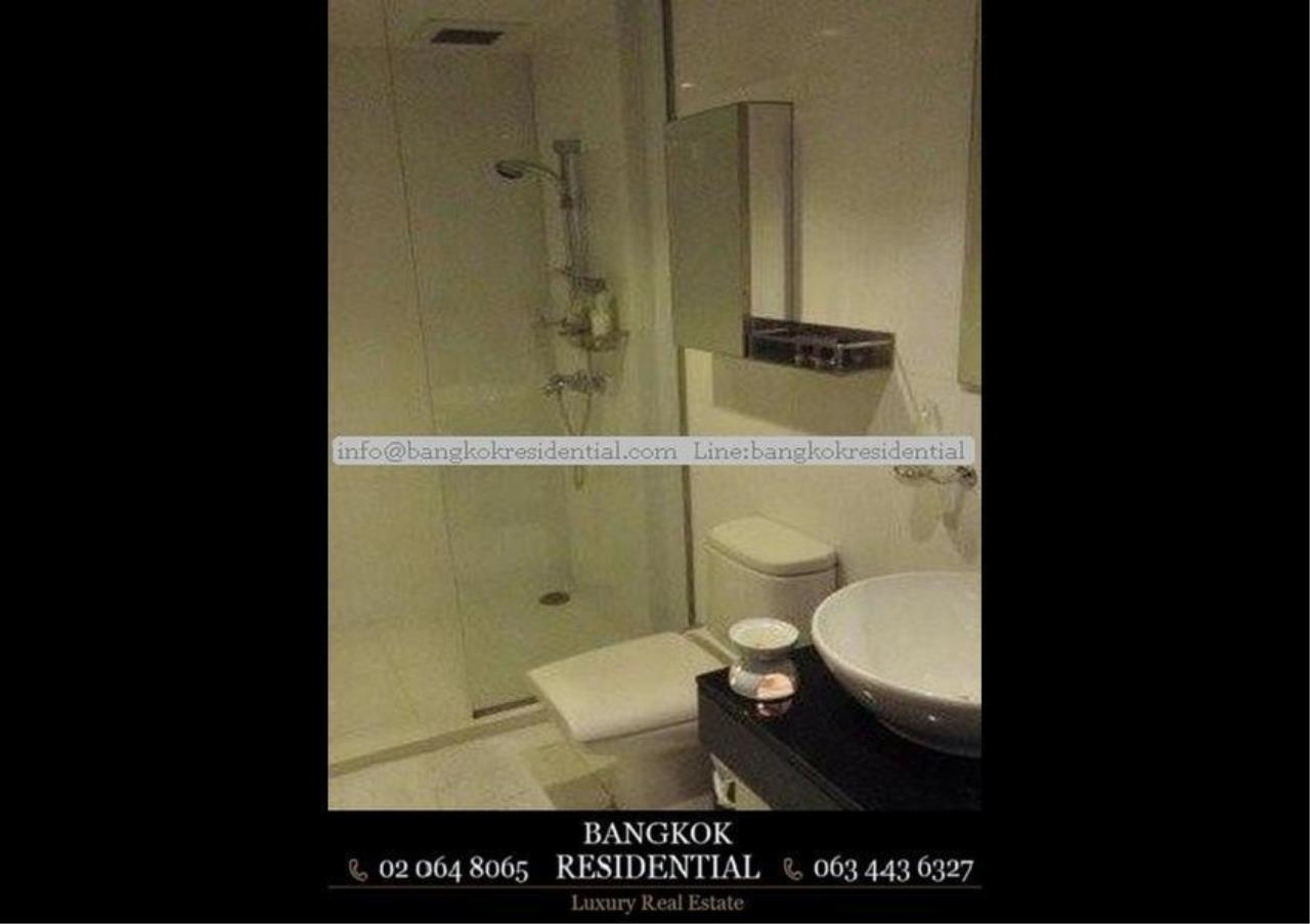 Bangkok Residential Agency's 2 Bed Condo For Rent in Chidlom BR3970CD 25